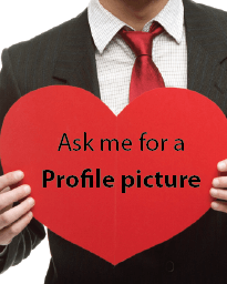 Profile picture mahfoud