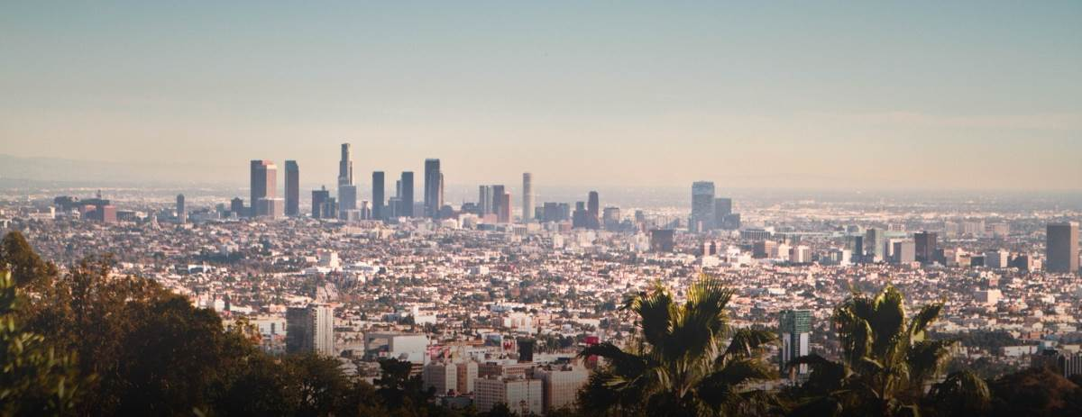 Los Angeles Transgender Dating