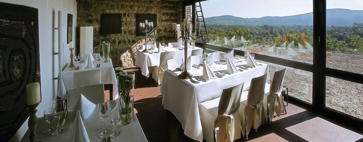 Restaurant Godesburg Bonn