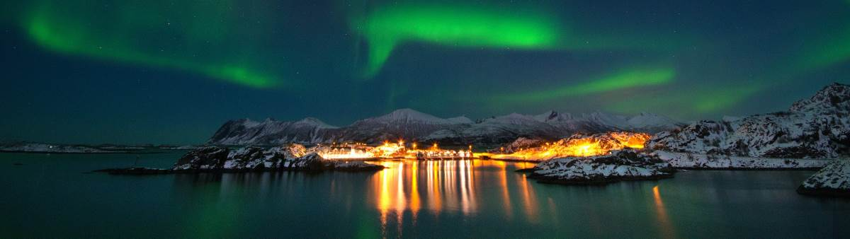 Transgenders in Norway
